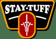 Stay Tuff logo
