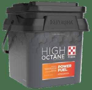 Purina High Octane Power Fuel Tub