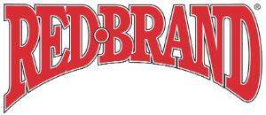 Red Brand logo