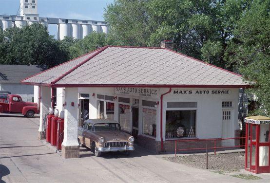 Picture of Max's auto service