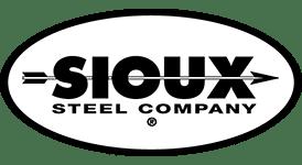 Sioux Steel Company logo