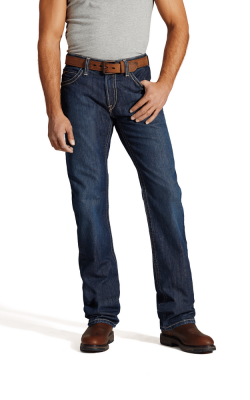 Low Rise Boundary Boot Cut