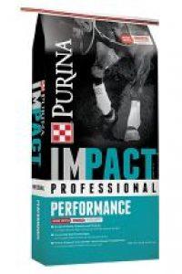 Purina Impact Professional Performance