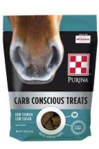Purina Carb Conscious Treats