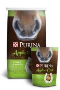 Purina Apple & Oat Treats