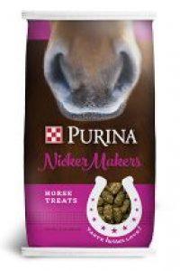 Purina Nicker Makers Treats
