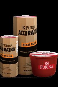 Purina Accuration Hi-Fat