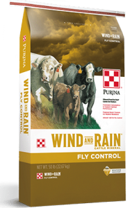 Purina Wind and Rain Fly Control Mineral