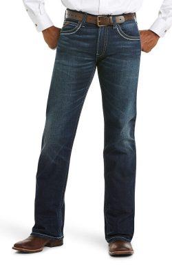 Slim Coltrane Straight Leg